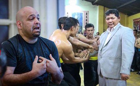 Chuong mon Lam Son Dong: 'Lam the nay, Nam Huynh Dao mat tat ca' - Anh 1