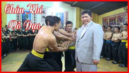 Chuong mon Lam Son Dong: 'Lam the nay, Nam Huynh Dao mat tat ca' - Anh 2