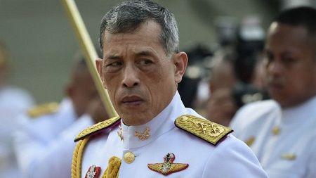 Nha vua Thai Lan duoc trao toan quyen kiem soat khoi tai san len toi hang chuc ty USD - Anh 1