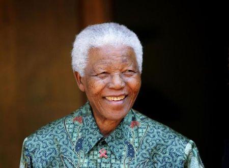Tiet lo gay soc ve nhung ngay cuoi doi cua co Tong thong Nelson Mandela - Anh 1