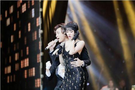Soobin Hoang Son lan dau tien he lo moi quan he thuc su voi Hien Ho sau scandal tinh cam - Anh 2