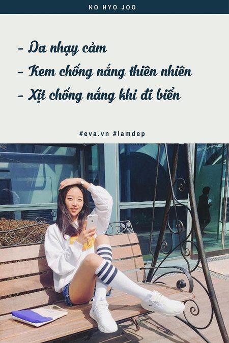Cach dung kem chong nang chuan khong can chinh la day! - Anh 4