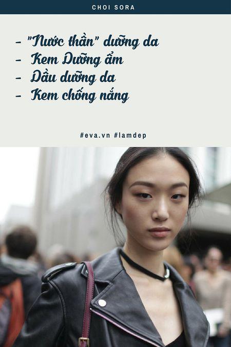 Cach dung kem chong nang chuan khong can chinh la day! - Anh 5