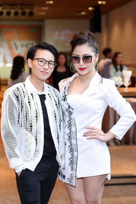 The Voice Kids 2017 khong chieu tro chi dung tinh cam de chinh phuc thi sinh - Anh 4