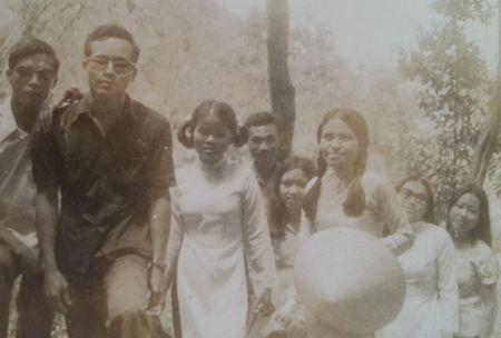 Chuyen ho so di B - Ky cuoi: Thay giao Tinh va nhung bien dong - Anh 1