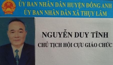 Chuyen ho so di B - Ky cuoi: Thay giao Tinh va nhung bien dong - Anh 2