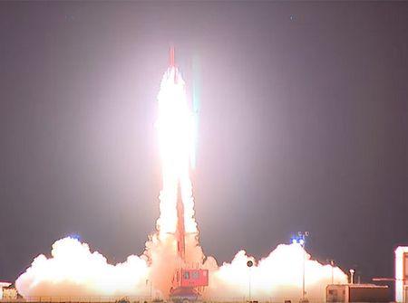 My - Australia thu ten lua bay nhanh gap 8 lan van toc am thanh - Anh 1
