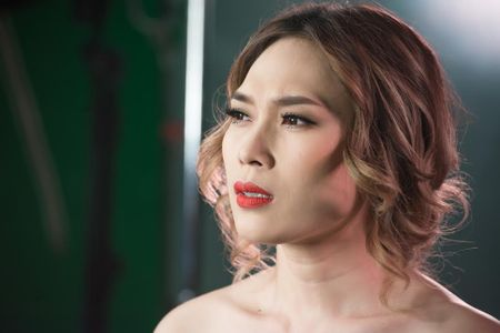 My Tam gay sot voi hit moi ' Dau chi rieng em' - Anh 3