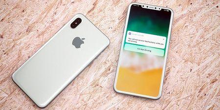Neu dung nhu tin don, iPhone 8 khong xung voi gia hon 1000 USD - Anh 2