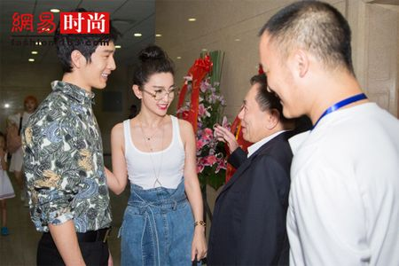 Ly Bang Bang khien dan em trong nghe 'phat ghen' vi dieu nay - Anh 3