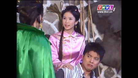 Diem danh nhung my nu sanh doi cung Truong Duy Tich trong Nhan gian huyen ao - Anh 3