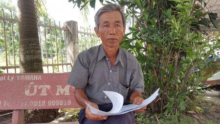 Ky 1 - An Giang: 'Ngam' don khieu nai cua dan gan 2 thap ky, chinh quyen phai chiu trach nhiem? - Anh 2