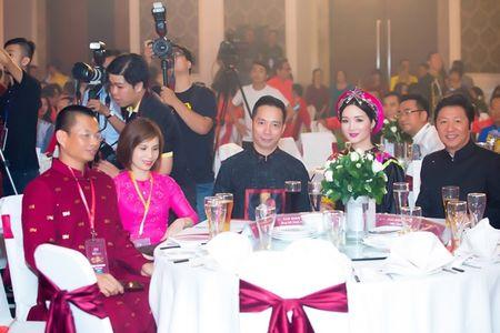 A quan Top Face BNI Viet Nam 2017 Bui Tuyet Mai: 'Nghi lon, tu duy lon de thanh cong' - Anh 5