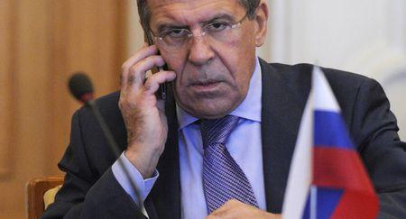 Ong Lavrov noi ve tai san Nga o My: 'Cuop can giua thanh thien bach nhat' - Anh 1