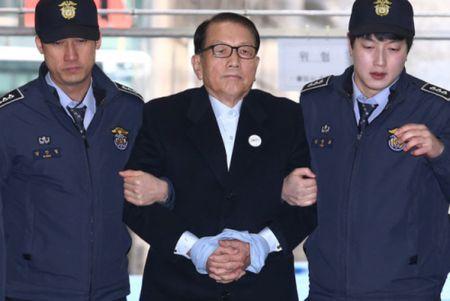 Tim thay them tai lieu buoc toi cuu Tong thong Han Quoc Park Geun-hye - Anh 3