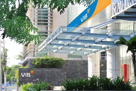 6 thang dau nam 2017, loi nhuan VIB tang 24% so voi cung ky - Anh 1