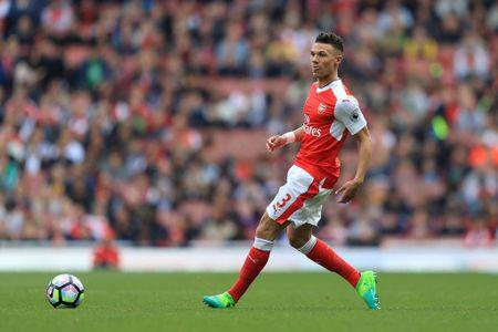 Arsenal se ban sach cau thu khong can thiet de mua sao tre cua AS Monaco - Anh 1