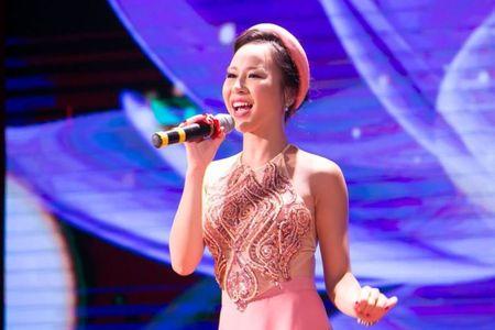 Sao Mai Hong Duyen 'thoi' acoustic, jazz vao dan ca - Anh 2