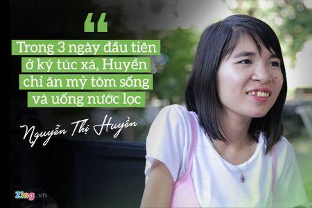 9X khuyet tat miet mai tren xe lan nuoi uoc mo tro thanh dien gia - Anh 2
