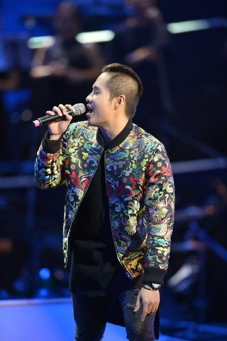 Hoc tro Thu Minh chuan bi ra single 'Oh no baby' - Anh 2
