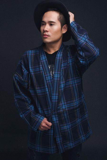 Hoc tro Thu Minh chuan bi ra single 'Oh no baby' - Anh 5