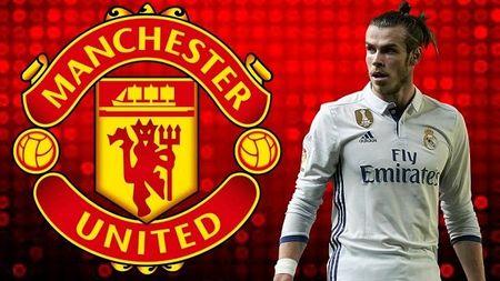 Matic 'lat keo' Mourinho, Real Madrid 'cai bay' MU mua Bale - Anh 3