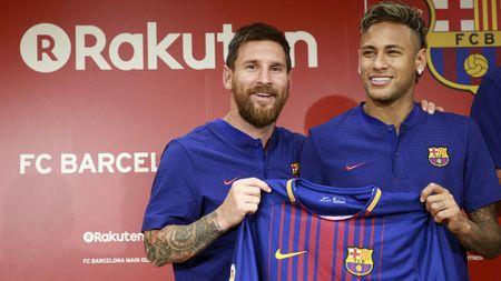 Neymar cau cuu Mourinho: MU san sang thay doi lich su - Anh 1