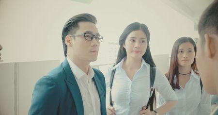 'Diep vu bat kha thi' cua ca si Khanh Phuong - Anh 1