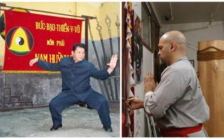 Nhieu chuong mon muon Huynh Tuan Kiet the hien vo cong 'truyen dien' - Anh 1