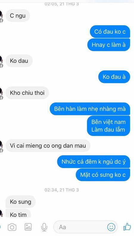 A khoi Doanh nhan Mai Dieu Linh to Que Van an chao da bat? - Anh 4