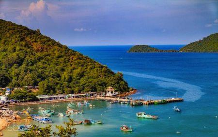 Nam Du (Phu Quoc) – thien duong du lich - Anh 1