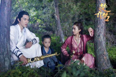 Xem 'So Kieu truyen' tap 51-52: Yen Tuan xot xa khi gap ma khong dam doi dien So Kieu - Anh 2