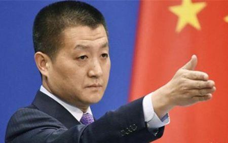 Trung Quoc hoan nghenh de nghi dam phan quan su lien Trieu - Anh 1