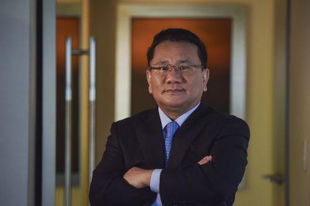 Trieu Tien: 'Ke dao tau' va nhung tiet lo ve Binh Nhuong - Anh 1