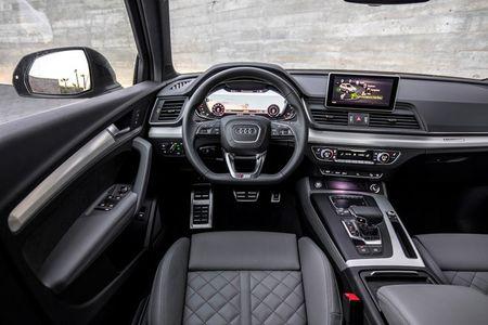 Mau SUV hoan toan moi cua Audi co gia hon 2 ty dong - Anh 4
