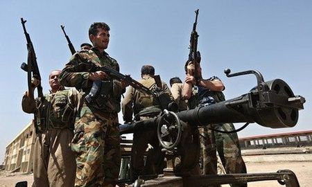 Nguoi Kurd tai Iraq khong hoan ngay trung cau dan y ve doc lap - Anh 1