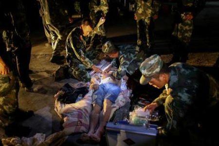 "Dong dat Cuu Trai Cau: Bo mac dan ""tuy nghi di tan""? - Anh 4"