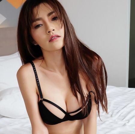 My nhan Thai nhan an phat vi mac thieu vai lai tung clip gay sot - Anh 10