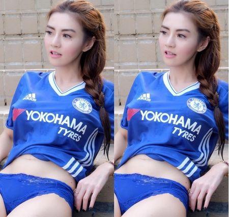 My nhan Thai nhan an phat vi mac thieu vai lai tung clip gay sot - Anh 15