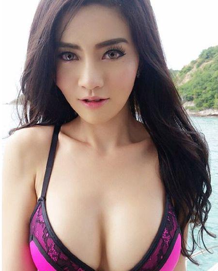 My nhan Thai nhan an phat vi mac thieu vai lai tung clip gay sot - Anh 19