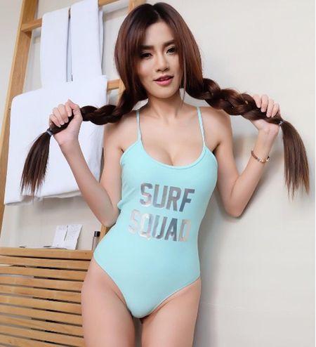 My nhan Thai nhan an phat vi mac thieu vai lai tung clip gay sot - Anh 23