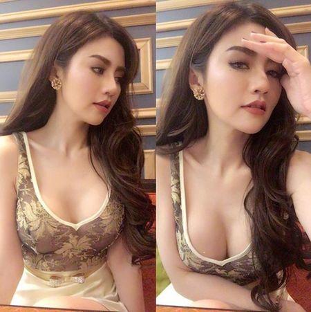 My nhan Thai nhan an phat vi mac thieu vai lai tung clip gay sot - Anh 8
