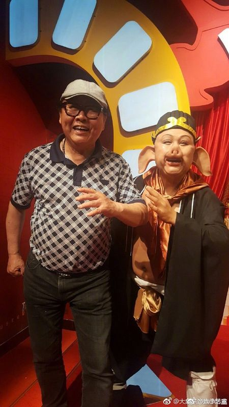 72 tuoi, 'Tru Bat Gioi' van phong do hon dut 'anh khi' Ton Ngo Khong - Anh 2