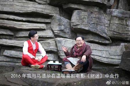 72 tuoi, 'Tru Bat Gioi' van phong do hon dut 'anh khi' Ton Ngo Khong - Anh 6