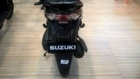 Phat them Suzuki Address ban dac biet, gia 26,8 trieu dong - Anh 5