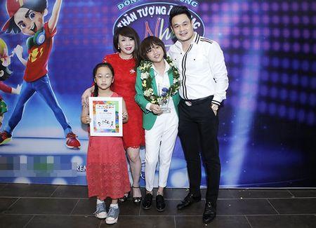 Quan quan Vietnam Idol Kids 2017: 'Khong muon tro thanh Phuong My Chi' - Anh 2