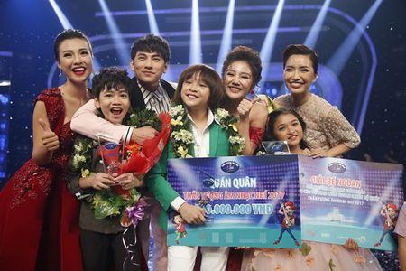 Quan quan Vietnam Idol Kids 2017: 'Khong muon tro thanh Phuong My Chi' - Anh 3
