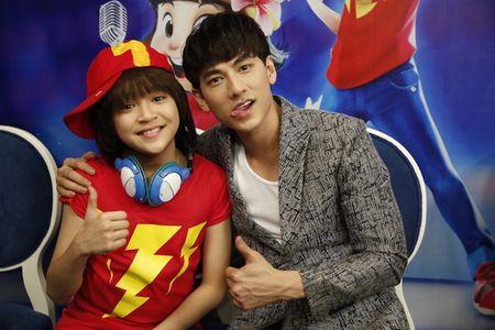 Quan quan Vietnam Idol Kids 2017: 'Khong muon tro thanh Phuong My Chi' - Anh 4