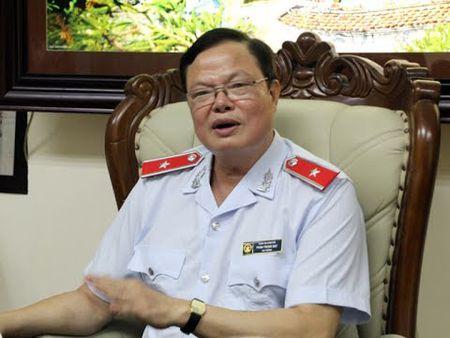 Cuc truong Cuc Chong tham nhung len tieng sau phan ung cua du luan - Anh 1