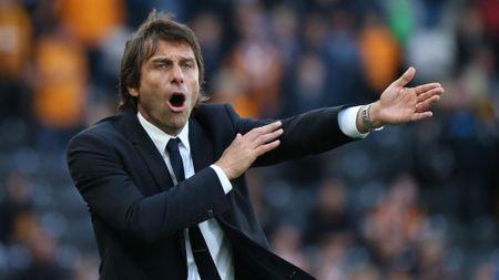 Conte chi ra van de khien Chelsea kho vo dich - Anh 1